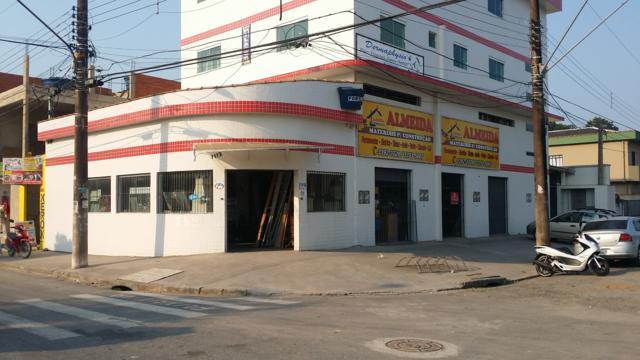 Materiais para Construção em Guarujá
