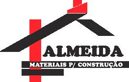 Almeida Materiais para Construção Logo