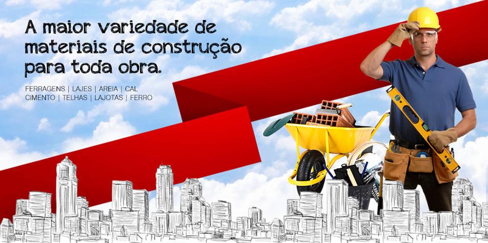 Ferro para construção no Guarujá