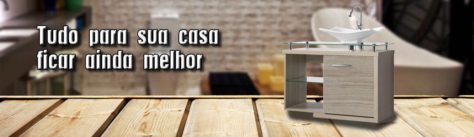 Produtos para hidráulica residencial em Guarujá - Almeida Materiais